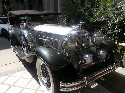 Sweet Packard by ** Gudenius **