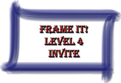 Frame It! ~Level 4~