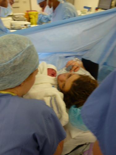 Baby Birth etc 105