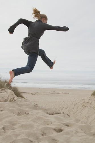 Zippy Jumping