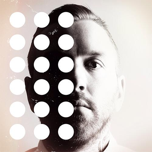 City & Colour 'The Hurry & The Harm' album cover
