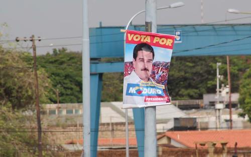 Propaganda Maduro (2)
