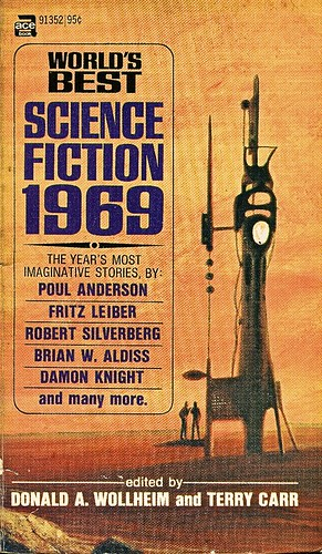 Science-Fiction '69