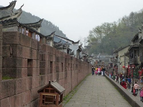 Hunan13-Fenghuang-Ville-Rive Sud (26)