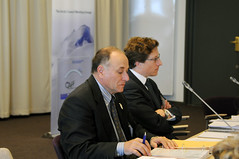 SDWG_Exec_Sec_and_Chair_Bruno_Pilozzi_Mikael_Anzen