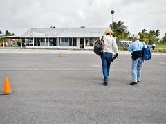 Cassidy International Airport