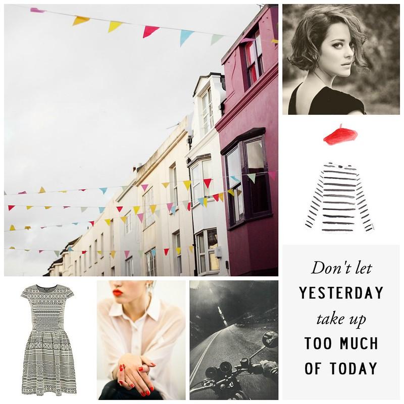 5 Pinterest Inspiration