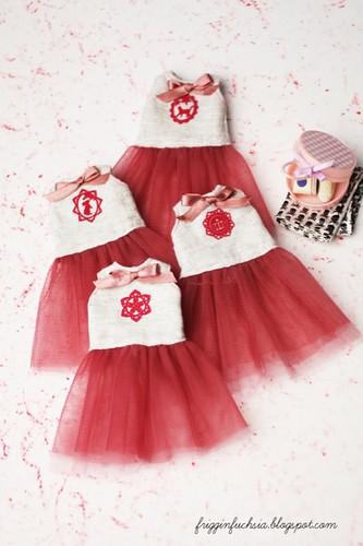 Ballerina Dresses