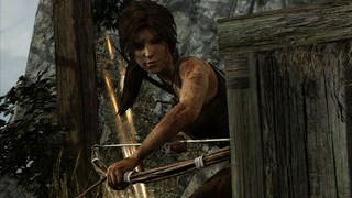 Tomb Raider - Screenshot 3