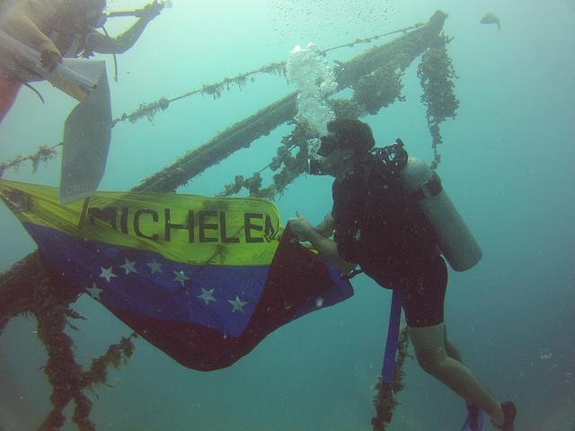 Capriles bajo el Agua2