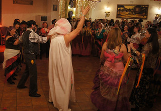 Αποκριάτικος χορός