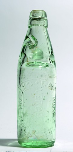 EARLY YEARS OF PERRIER