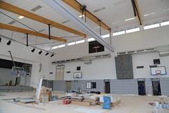Kaiserslautern Schools track, field and MPR near completion