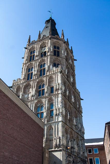 Koln Rathaus