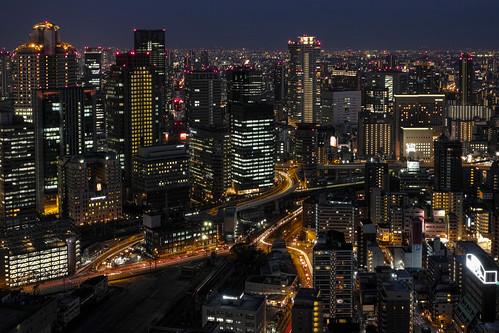 japan night spring clear april getty osaka nightview crazyshin array foveon 2013 order500 dp2m sigmadp2merrill 20130412sdi3589 8647210913