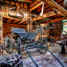 Bostons Carriage Factory – Coal Creel Korumburra by vorka70