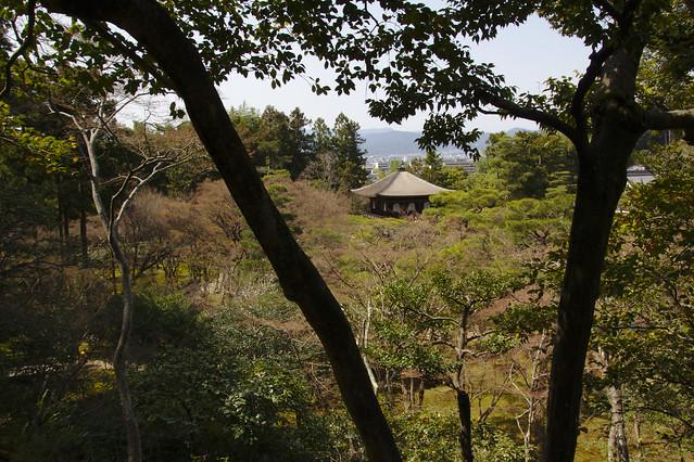 0671 - Ginkaku-ji el Pabellon Plateado
