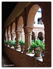 Huelva Palos de Moguer -Monasterio La Rábida_2