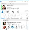 Lync 2013 is everything that Skype should be. Why do they both exist? by kateatkinson1