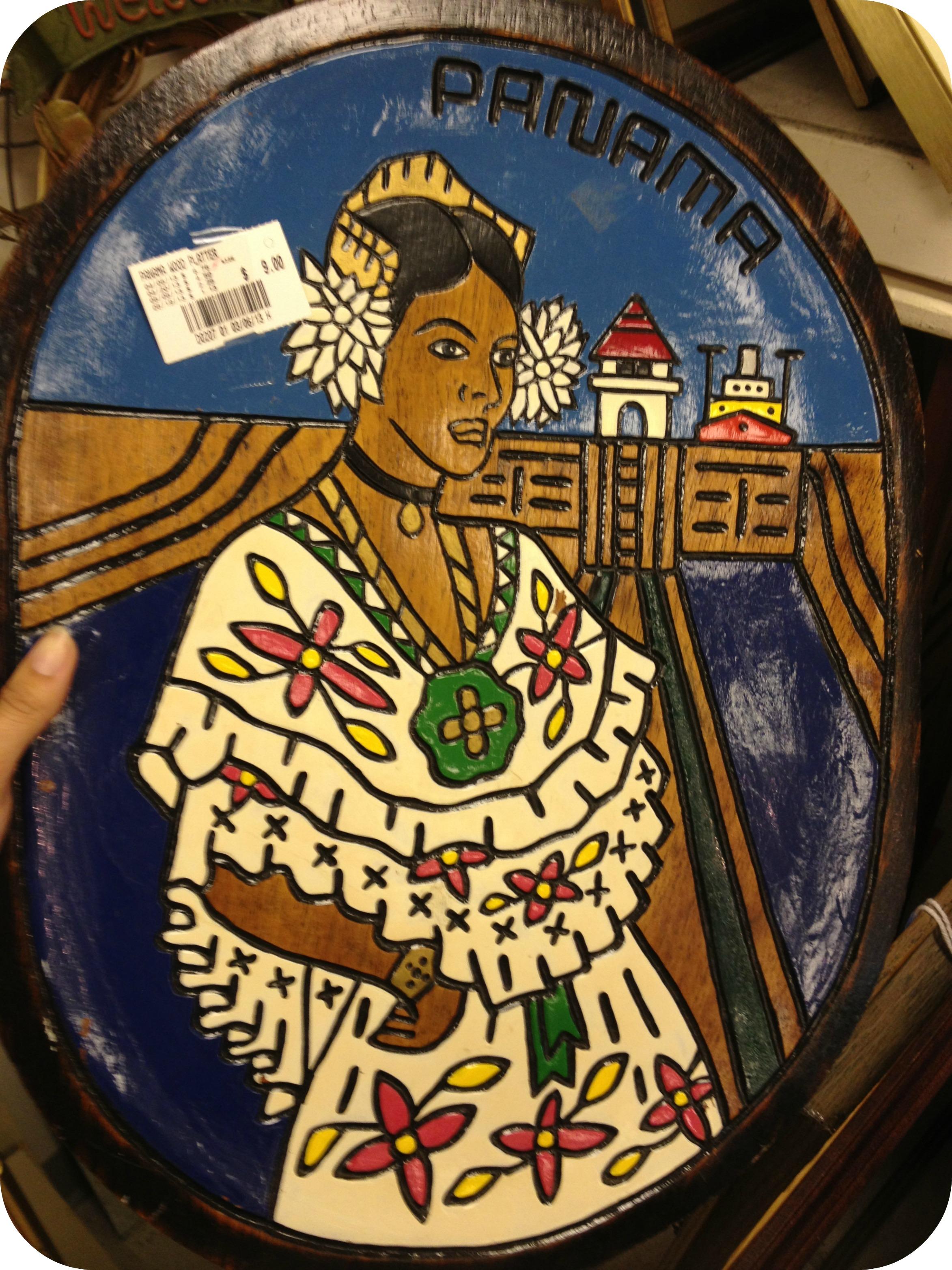 Panama Board