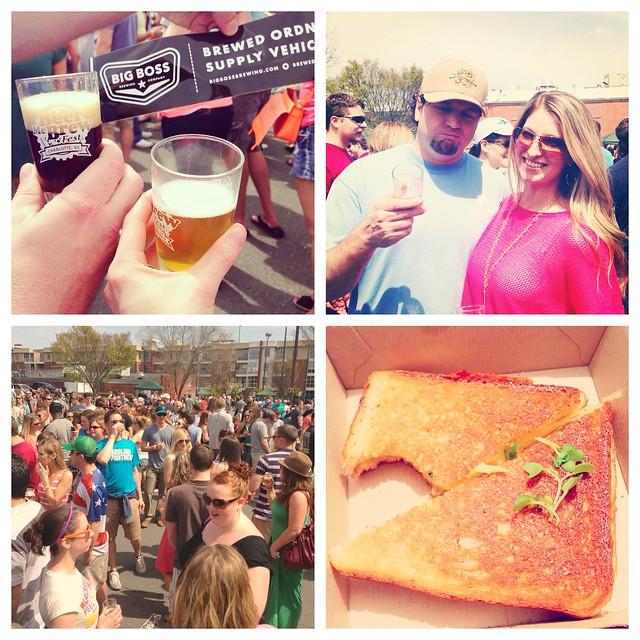 Charlotte Beerfest