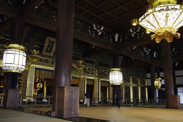 0951 - Templo de Nishi Hongan-ji