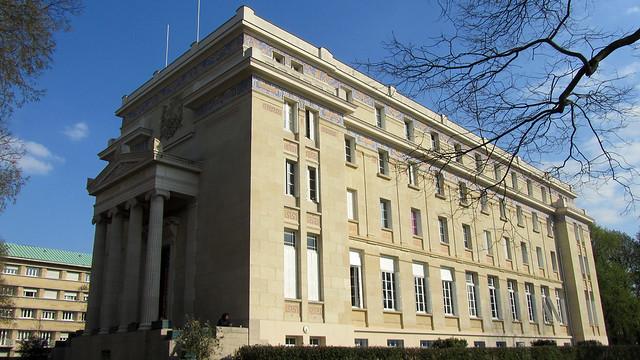 Fondation Hellénique