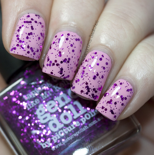 Picture Polish Gene Doll (3)