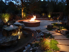 Wonderful Custom Landscape in South Denver