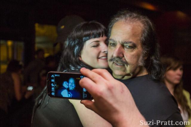 Ron Jeremy @ Linda's Tavern in Seattle, WA