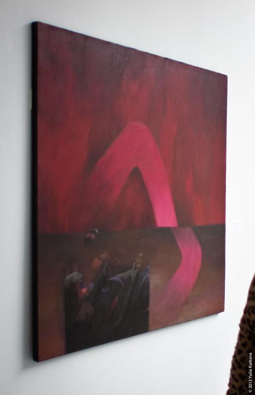 Fernando Szyszlo - Pintor Peruano - coleccion de MAC