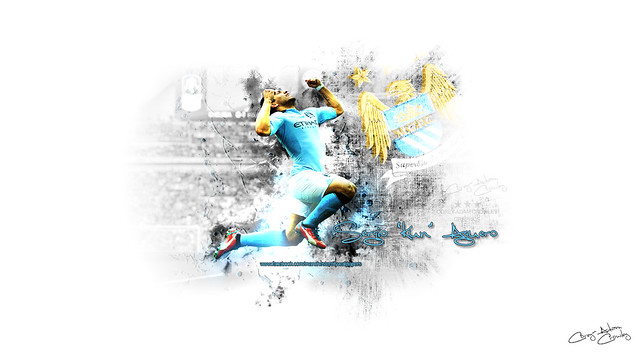 Header of Aguero