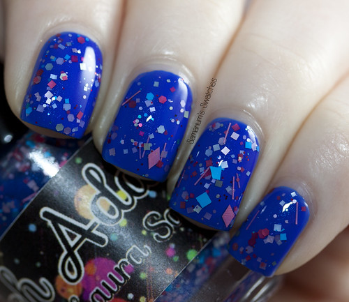 Polish Addict Blue  Hawaiian (4)