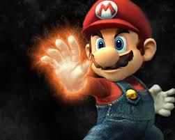 Mario w strasznym domu