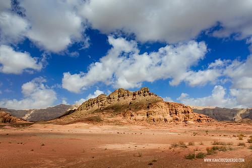 Israel - Neguev Desert - Timna Park 04