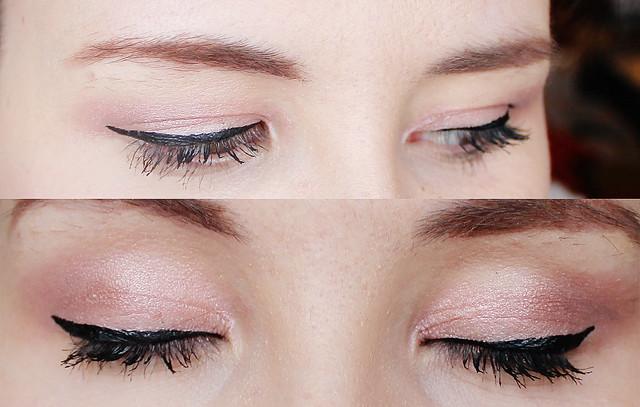 Seventeen Liquid Eyeliner