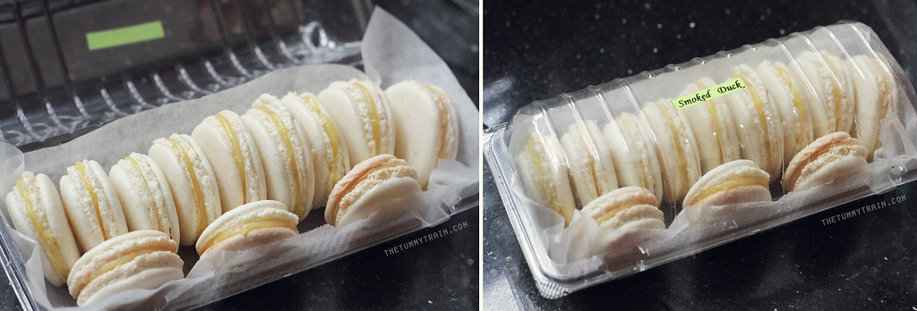 8694586134 2a524a20df b - A semblance of Lemon Macarons + I need a new oven