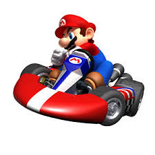 Mario i zawody