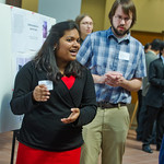 jwprc-07 -- Divya Mani '13 and Ryan McGonagle '14