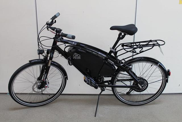 e bike test test des v los lectriques 2013 flickr photo sharing. Black Bedroom Furniture Sets. Home Design Ideas