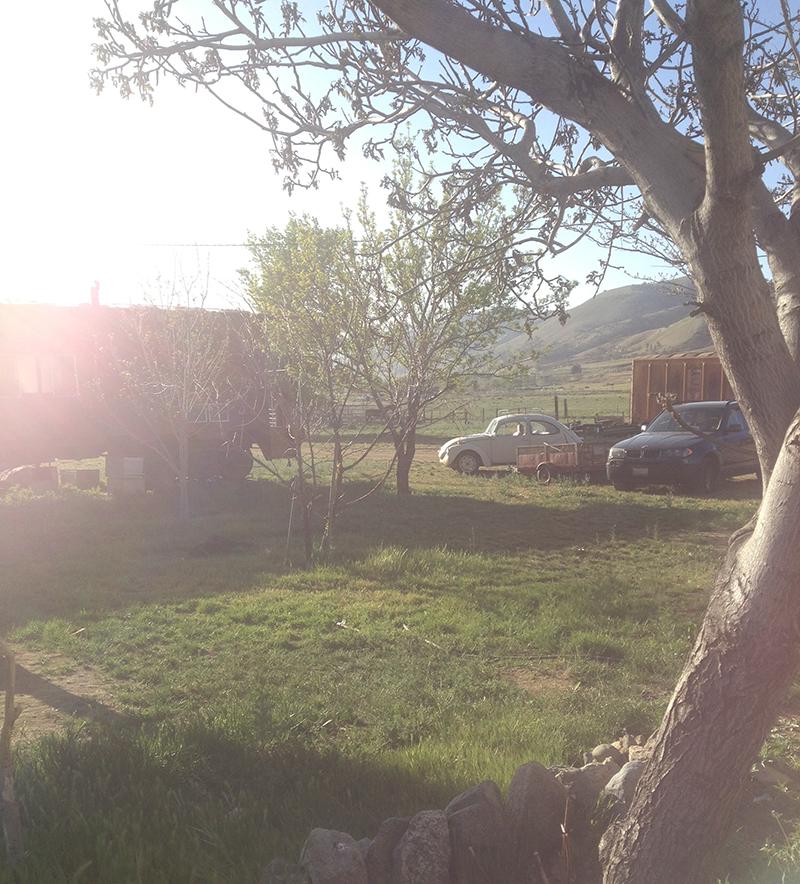 De Vera Ranch
