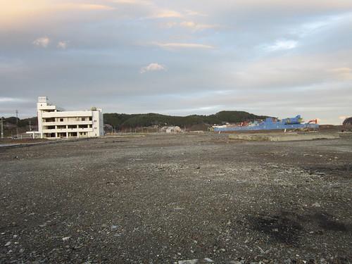 南三陸町被災地12 by Poran111