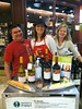 One to One Interactions Wine Event at Giant Eagle Store 208