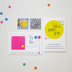 Alt Summit Business Cards