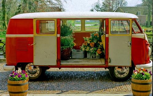 SJ-47-69 Volkswagen Transporter kombi