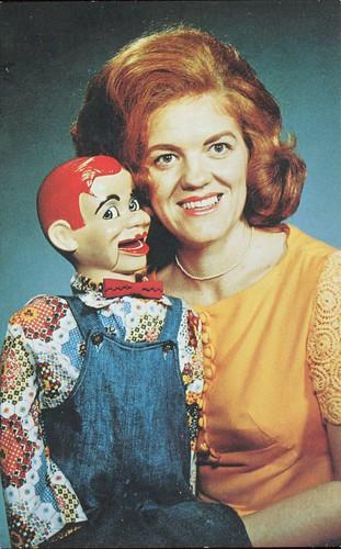 Jimmie Ruth &