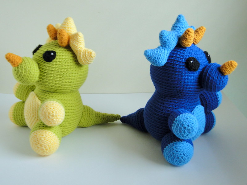 Dino twins