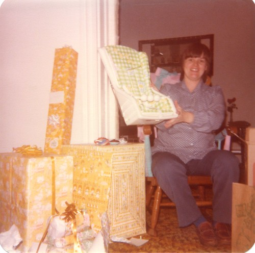 1980 01 Kathy Baby Shower 663