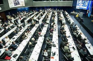 WSIS Forum 2013 - WSIS+10 Visioning Plenary II