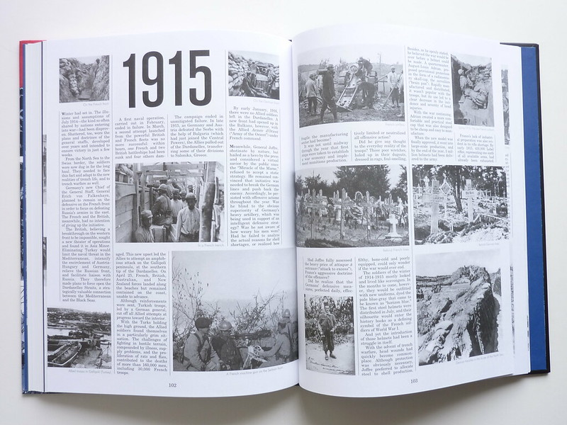 Goddamn This War! by Jacques Tardi & Jean-Pierre Verney - pages